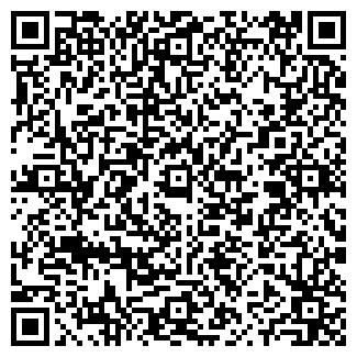 QR-код с контактной информацией организации SERGIO