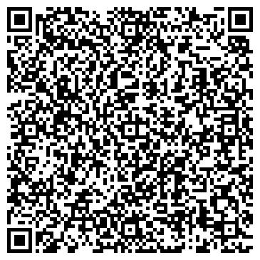 QR-код с контактной информацией организации ИМИДЖ СТУДИЯ АННА НОГИНА