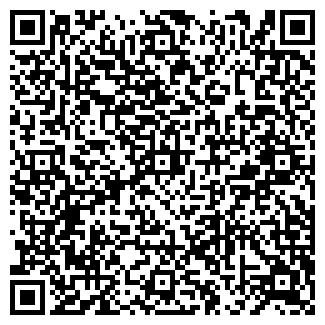 QR-код с контактной информацией организации ООО ПРЕСТИЖ