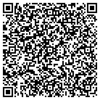 QR-код с контактной информацией организации ПОЛИСНАБ-Г.АТЫРАУ, ТОО
