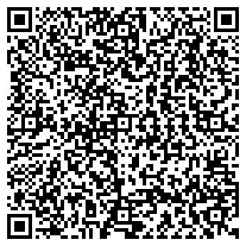 QR-код с контактной информацией организации ИНКАНТО, ООО
