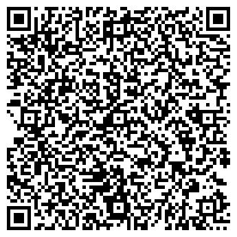 QR-код с контактной информацией организации НЕВАНЛИННА