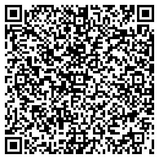 QR-код с контактной информацией организации Р. ИКО