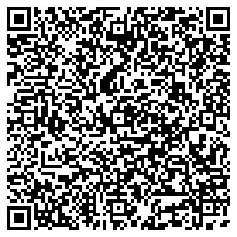 QR-код с контактной информацией организации ТАКАРА