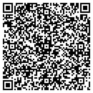 QR-код с контактной информацией организации CUTRIN