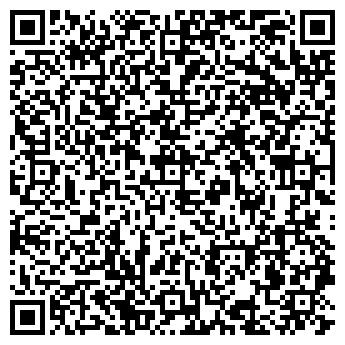 QR-код с контактной информацией организации ПРОЕКТСТРОЙКОМПЛЕКС, ЗАО