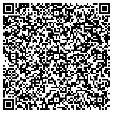 QR-код с контактной информацией организации АРТЕФАКТ СТУДИЯ ПИРСИНГА И ТАТУИРОВКИ