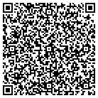 QR-код с контактной информацией организации МАНЕКЕН, ООО
