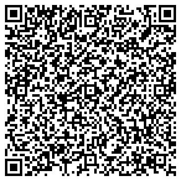 QR-код с контактной информацией организации АФИНА СВАДЕБНЫЙ САЛОН