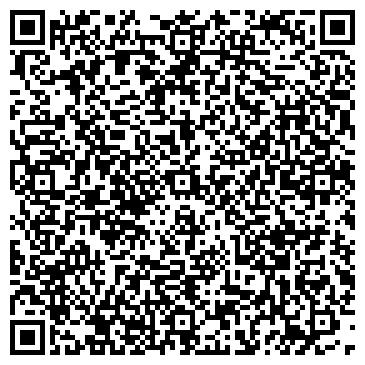 QR-код с контактной информацией организации ИРТЭЛЬ ТВОРЧЕСКАЯ МАСТЕРСКАЯ