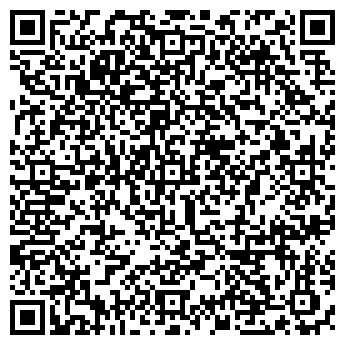 QR-код с контактной информацией организации КОРОЛЕВА М. В., ЧП