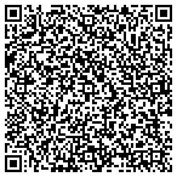 QR-код с контактной информацией организации КАЛИНКИН МОСТ АТЕЛЬЕ