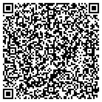 QR-код с контактной информацией организации РУССКИЙ ОСТРОВ