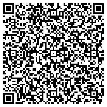 QR-код с контактной информацией организации РАЙХАН САЛОН-КОМПЛЕКС