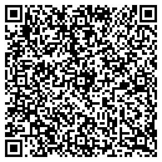 QR-код с контактной информацией организации ООО ПАЛАТИН