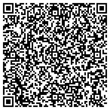QR-код с контактной информацией организации ЗАО СЕВЗАПТРАНССТРОЙ ТРЕСТ ФИЛИАЛ № 1