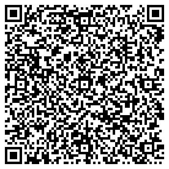QR-код с контактной информацией организации ЛАЗЕРГРУПП