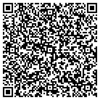 QR-код с контактной информацией организации РУСОФИС, ООО
