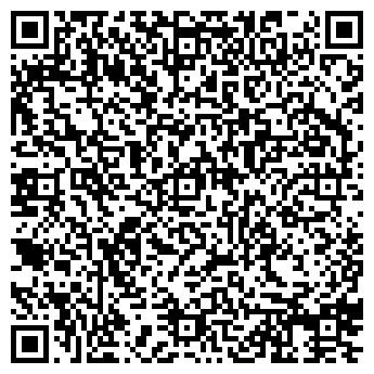 QR-код с контактной информацией организации РАУАН КОНСТРАКШН ТОО