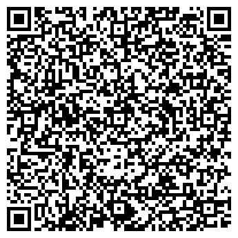 QR-код с контактной информацией организации АКТИВ, ООО