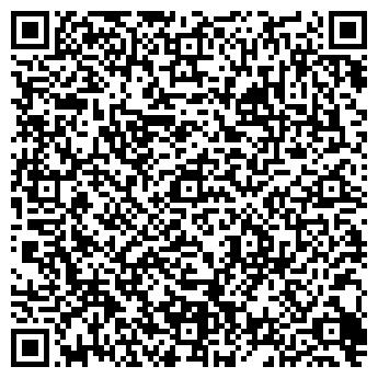 QR-код с контактной информацией организации ПЕТРОСЕТЬ, ООО