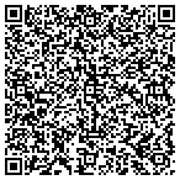 """QR-код с контактной информацией организации ИП """"Интер Гласс"""""""