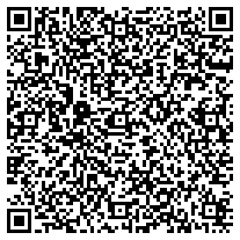 QR-код с контактной информацией организации ООО КВАРТАЛ
