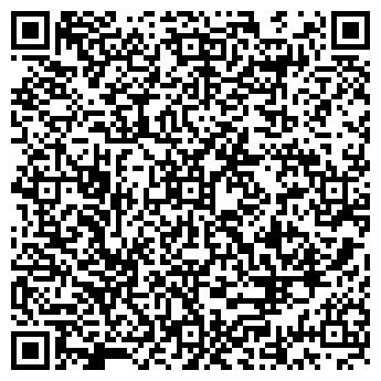 QR-код с контактной информацией организации ГРИН-МАСТЕР КОМПАНИ
