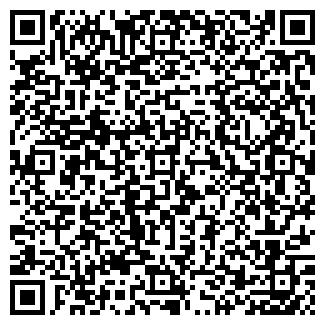 QR-код с контактной информацией организации РАУАН ТОО