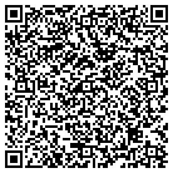 QR-код с контактной информацией организации ГРУЗTHEBEST