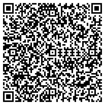 QR-код с контактной информацией организации ПОРТ БАЛТИМОР