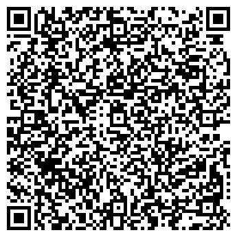 QR-код с контактной информацией организации ООО САНТЕХМОНТАЖ