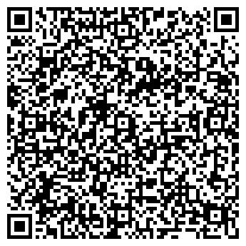 QR-код с контактной информацией организации ТАРГЕТ ИНЖЕКОМ, ООО