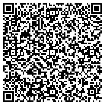 QR-код с контактной информацией организации АБРИС-ЭЛЕКТРО