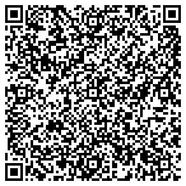 QR-код с контактной информацией организации ПАУЭР СЕРВИС ИНЖИНИРИНГ