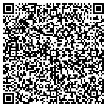 QR-код с контактной информацией организации РИДИКОМ, ООО