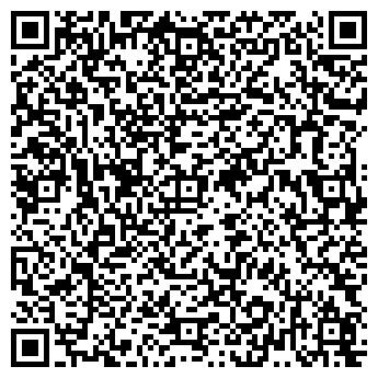 QR-код с контактной информацией организации ЗАО ВАШ ДОМ
