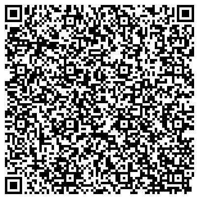 QR-код с контактной информацией организации СПЕЦПРОЕКТРЕСТАВРАЦИЯ НИИПИ ОАО АРХИТЕКТУРНО-РЕСТАВРАЦИОННЫЕ МАСТЕРСКИЕ: № 4,№ 6