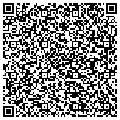 QR-код с контактной информацией организации АРХИТЕКТУРНО-РЕСТАВРАЦИОННАЯ МАСТЕРСКАЯ № 8