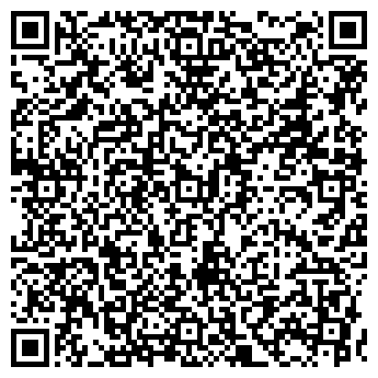 QR-код с контактной информацией организации ДИЗАЙН КОБЗАРИНИ