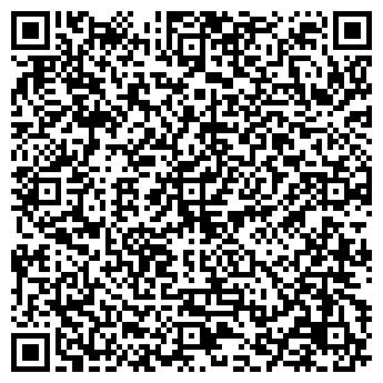 QR-код с контактной информацией организации САТ ОПЕРЕЙТИНГ Г.АТЫРАУ, ТОО
