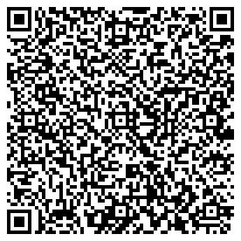 QR-код с контактной информацией организации МОССИБ-2, ООО