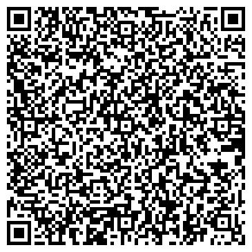 QR-код с контактной информацией организации РОССИЙСКАЯ АССОЦИАЦИЯ РЕСТАВРАТОРОВ