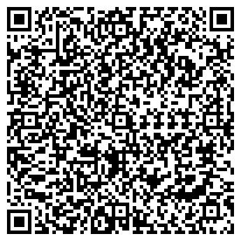 QR-код с контактной информацией организации КРАНАВТО, ООО