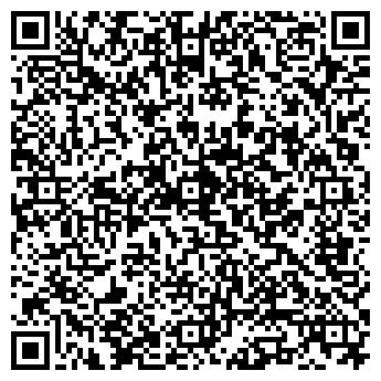 QR-код с контактной информацией организации РЕНТЭК, ООО