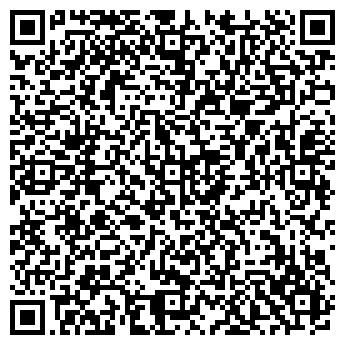 QR-код с контактной информацией организации СВЕТЛАНД-ОЙЛ ТОО