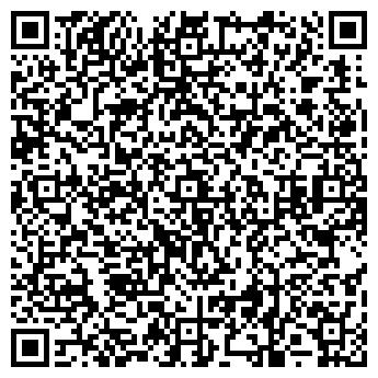 QR-код с контактной информацией организации НОМОЗ СЕВЕРО-ЗАПАД