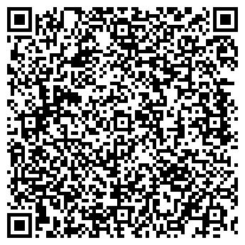 QR-код с контактной информацией организации ПРГ-РЕСУРС, ООО