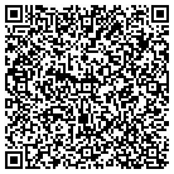QR-код с контактной информацией организации ПРОГРЕСС-НЕВА ЛИЗИНГ