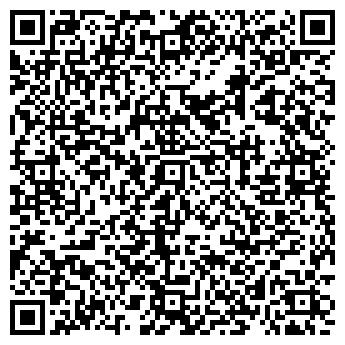 QR-код с контактной информацией организации REX LUXURY SERVICE